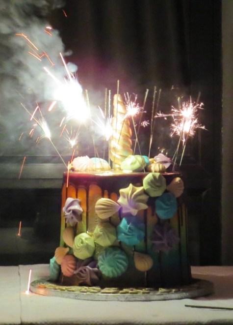 A Blissful birthday - The Jax Blog
