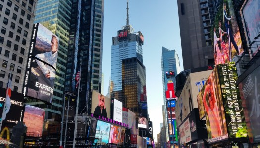 [Guest Blog]: Solo Travel in New York