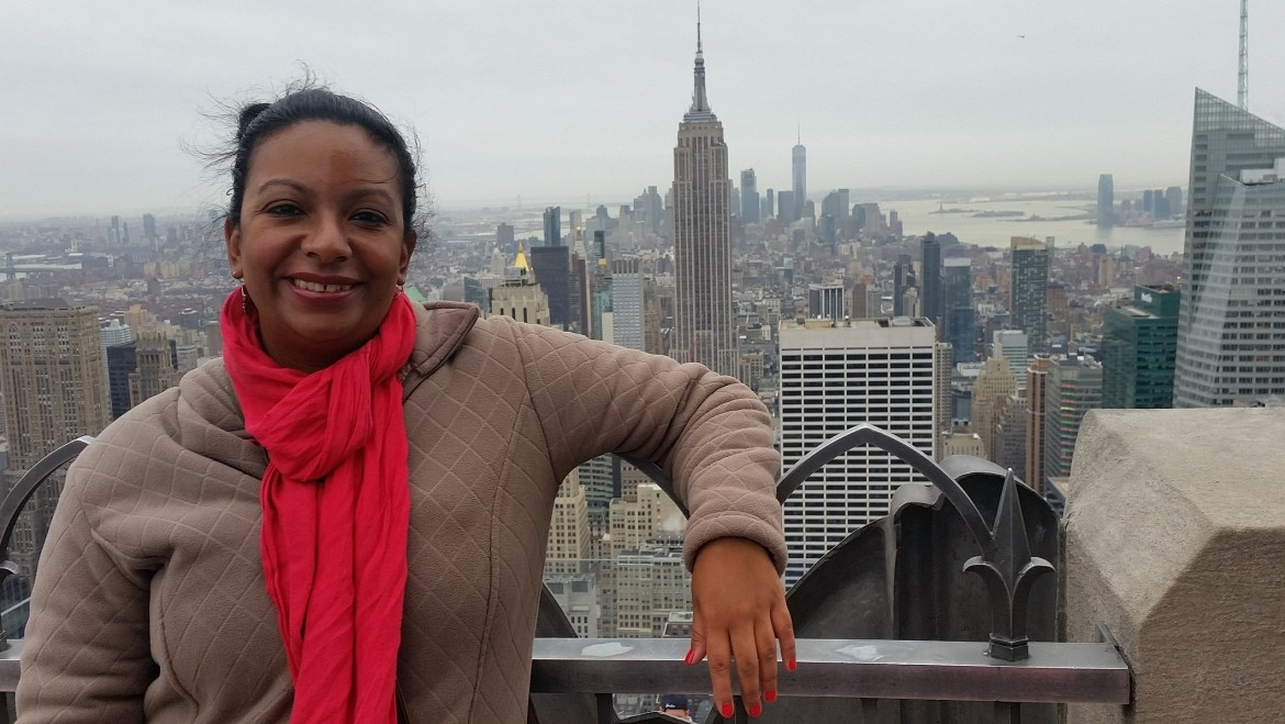 [Guest Blog]: Solo Travel in New York - The Jax Blog