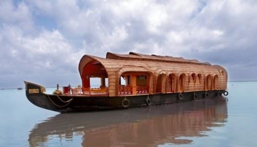 #GetJaxToKerala : Kerala Blog Express