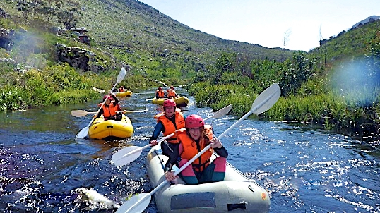 {Guest Blog} 6 Top Water Sports Destinations in South Africa - The Jax blog
