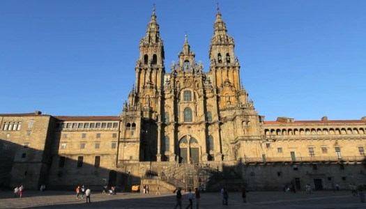 {Guest Blog} All You Need to Know About the Camino de Santiago