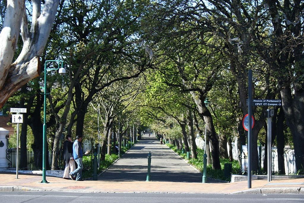 Cape Town City Life -The Jax Blog