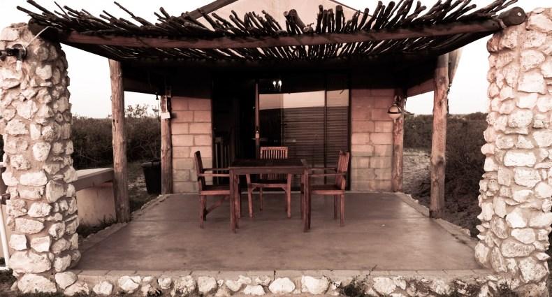 Glamping Nirvana at Thali Thali Game Lodge - The Jax Blog