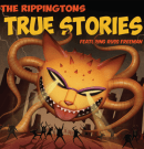The Rippingtons True Stories Review