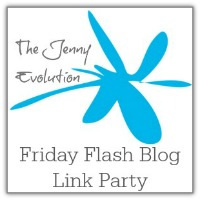 Friday Flash Blog No 111 {Plus Features}