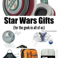 10 Amazing Star Wars Gifts for Dads and Husbands (May the Force Be With You)