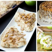 25 Inspiring Apple Recipes