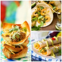 Celebrate with Cinco de Mayo Recipes