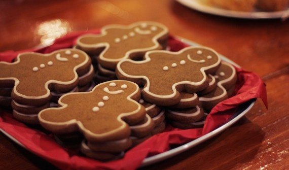 5 Things to Avoid During the Holidays - The Jerd