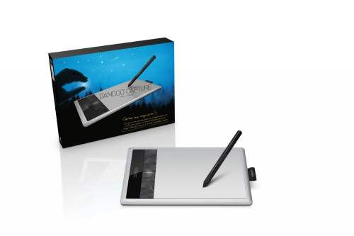 Medium Of Wacom Bamboo Driver
