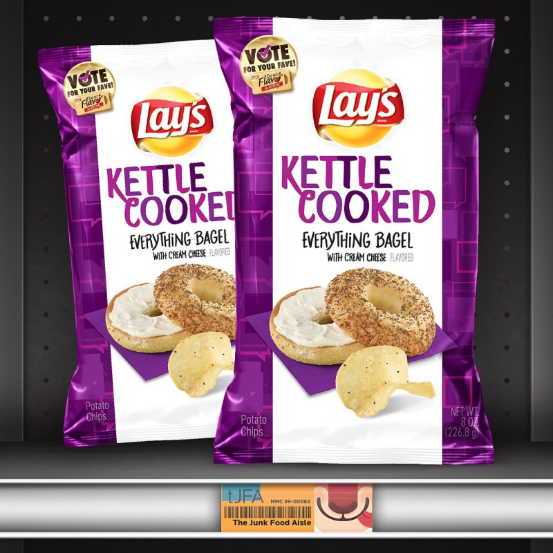 Large Of Lays Do Us A Flavor 2017