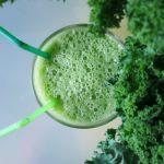 Amélie's Green Juice
