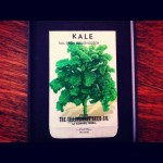 The Kale Project: Year 1