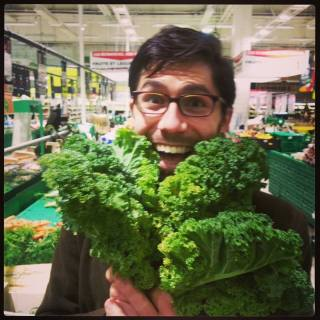 The Kale Project-Kale Lyon