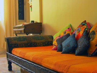 Home Tour:Arif & Inderjit's Mumbai apartment