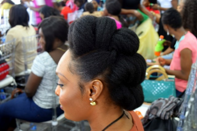 kemi-lewis-signature-roll-and-tuck-hair-style