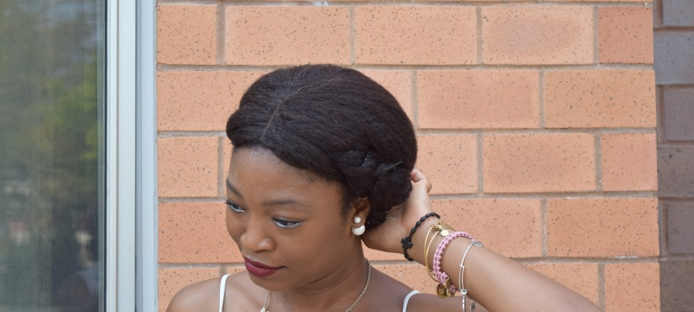 Product Review: HerGivenHair Natural Human Hair Extension