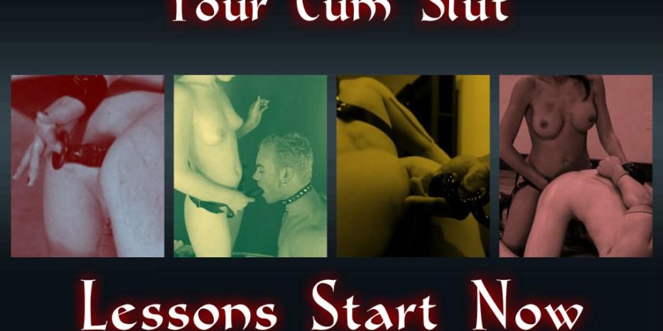 slut lessons
