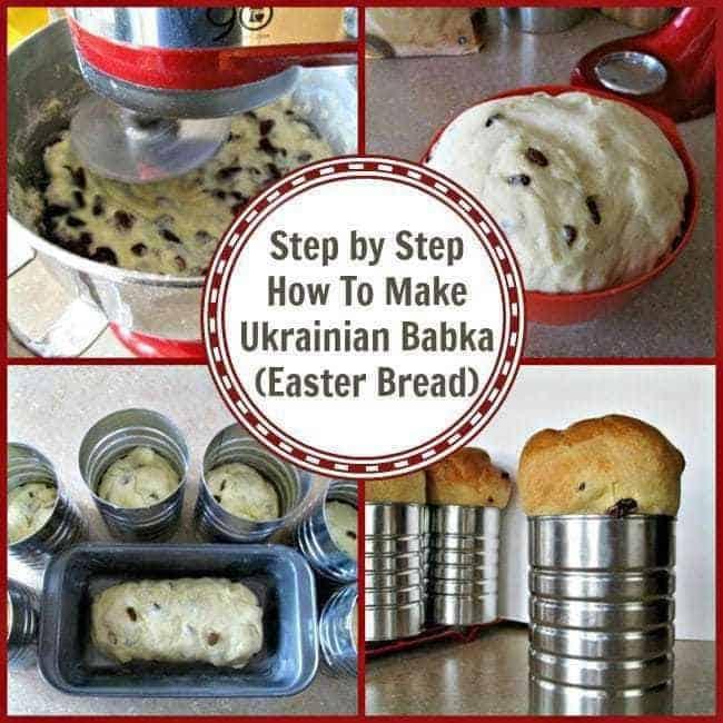 Ukrainian Babka