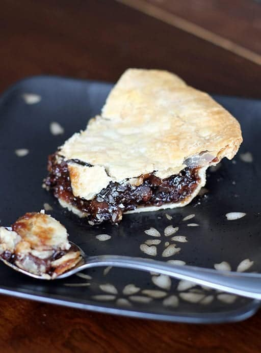 mincemeat pie recipe