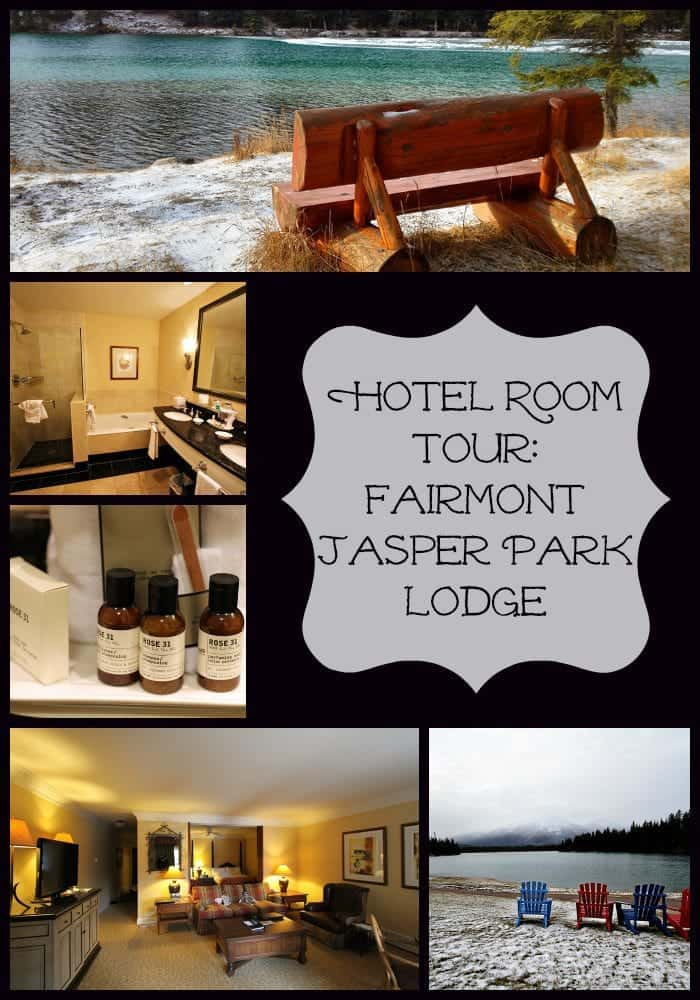 fairmontroomtourcollage