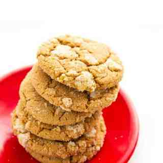 citrusgingercookie