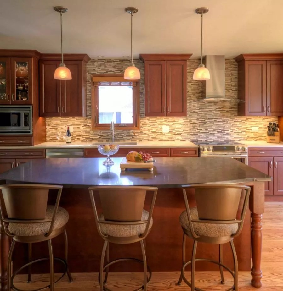 8 kitchen backsplash trends for the coming year kitchen backsplash trends Mosaic tiles