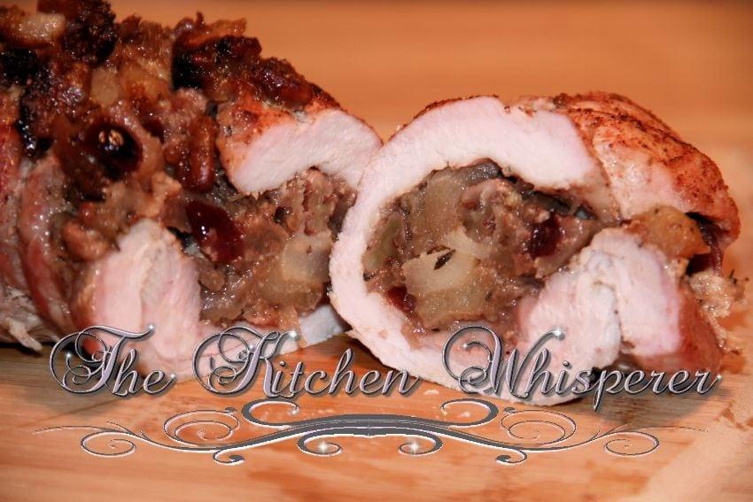 Harvest Medley Pork Loin Roulade5