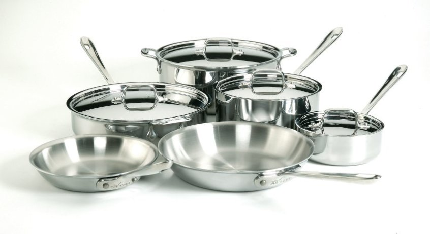 501556 - Dillards 10 Piece Set