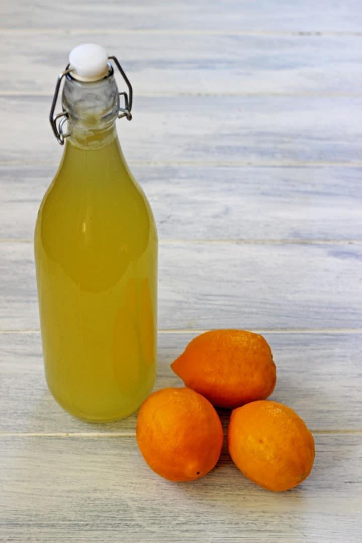 how to make hard lemonade
