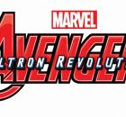 Avengers - Ultron Revolution