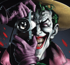 Batman - The Killing Joke featured image