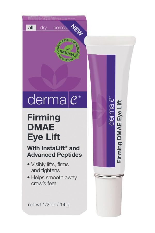 Firming DMAE Eye Lift