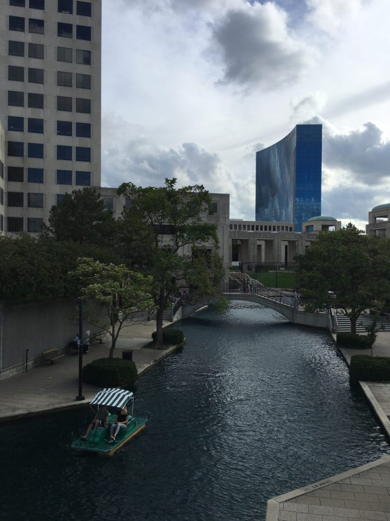 Canal Walk, Indianapolis