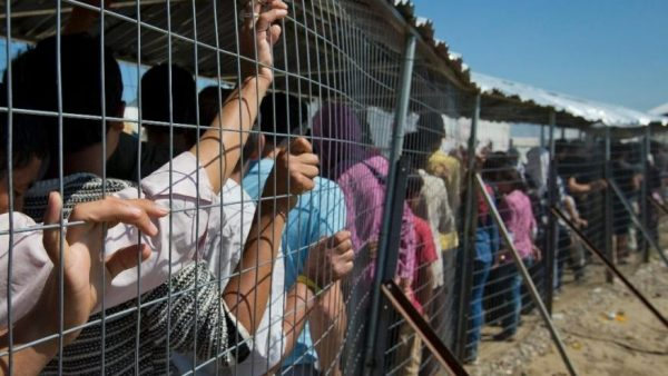 Greece Evacuates Thousands from Refugee Camps