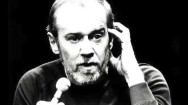 8 Years Ago, The World Lost a Legend — Watch George Carlin Explain How the System is Rigged