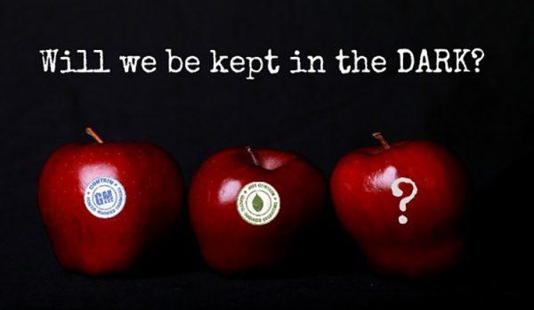 "Senate Agrees On ""DARK Act"" GMO Labeling Bill"