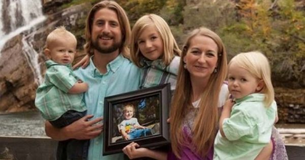 Couple Sentenced to Prison for Seeking Natural Remedies for Son's Illness