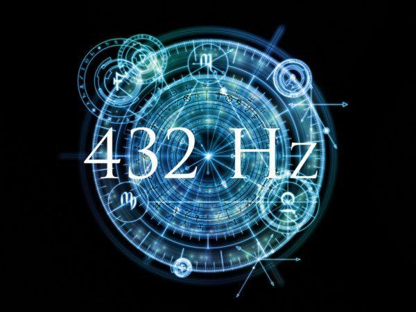 Jamie Buturff, 432 Hertz & the Suppression of Pythagorean Mathematics