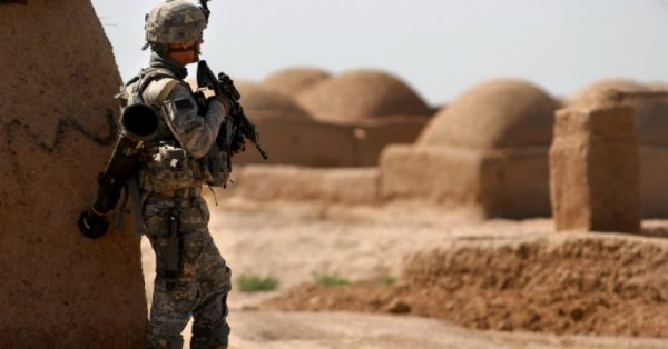 Nearly 15 Years and $70 Billion Later, US Troops Still Endlessly Fighting Taliban