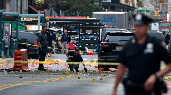Former Psyops Officer: Recent Domestic Terror Events Designed To Distract Attention Away From Syria
