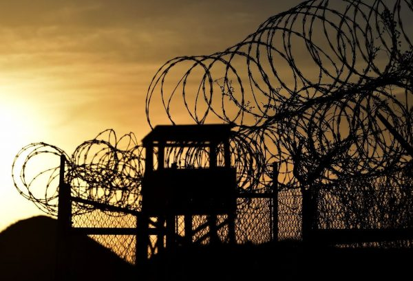 """Army Major Says """"Everything's in Place"""" to Round Up Antiwar Dissenters for Military Detention"""