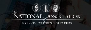 Nat'l Assoc of Experts, Writers & Speakers Logo