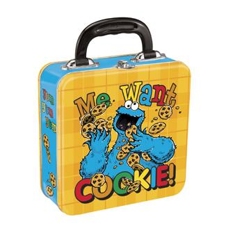 cookie Lindsays Lunchbox #11