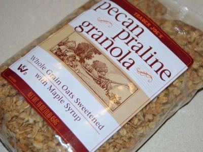 DSC 92011 Granola Cookies