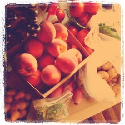 IMG 0431 Veggie Month Week 2