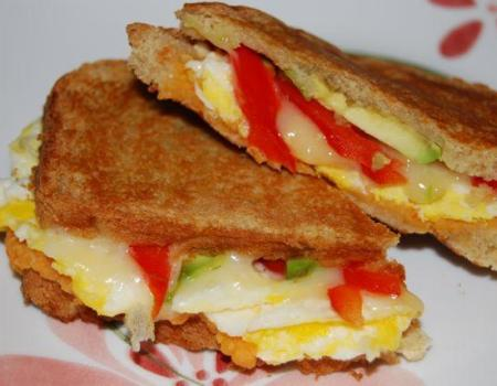 DSC 0514 The Best Sandwich Ever