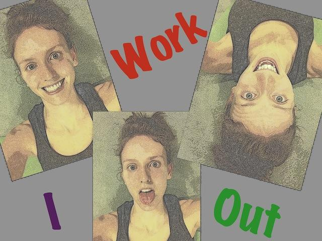 workout Fitness Friday 14