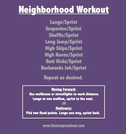neighbor1 Fitness Friday 27